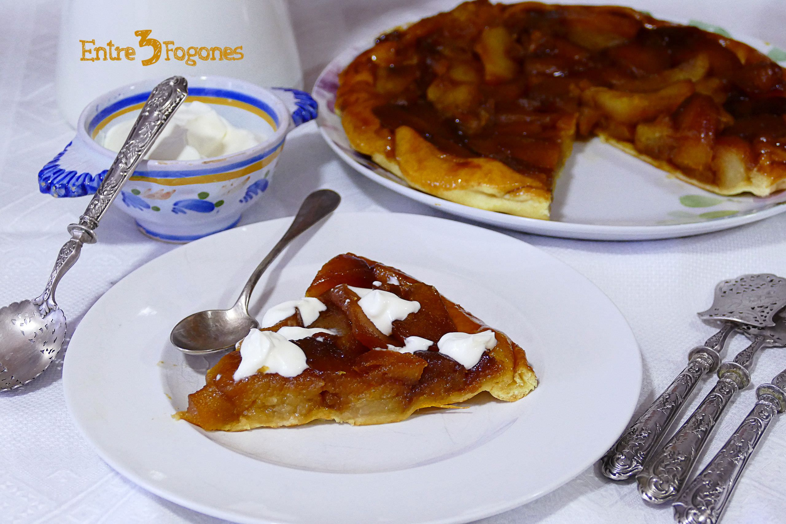 Photo of Tarte Tatin