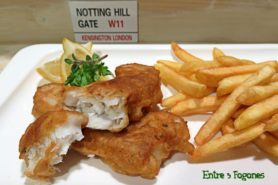 Photo of Fish and Chips, Receta Británica
