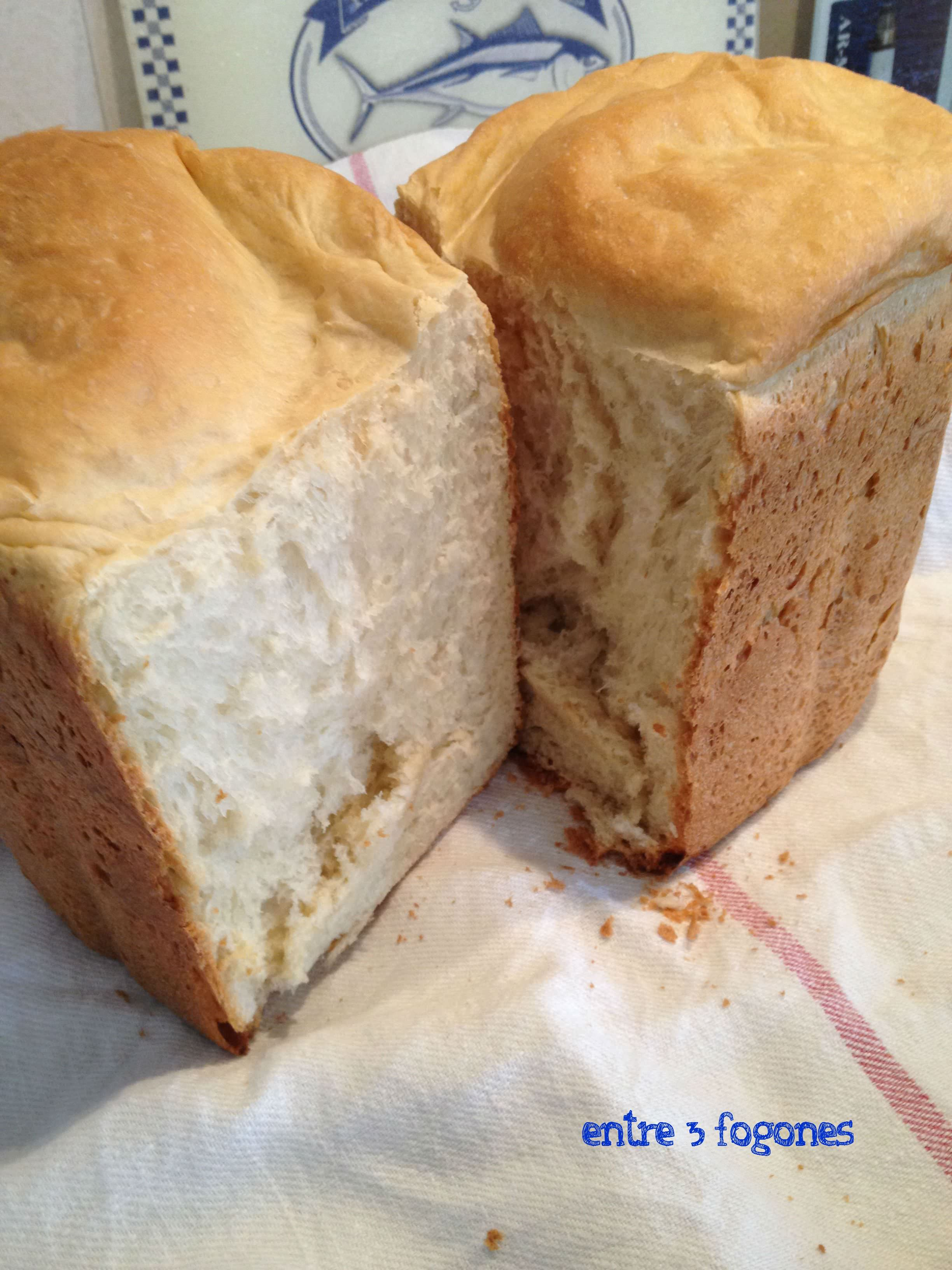 Photo of Pan con Bebida de Avena