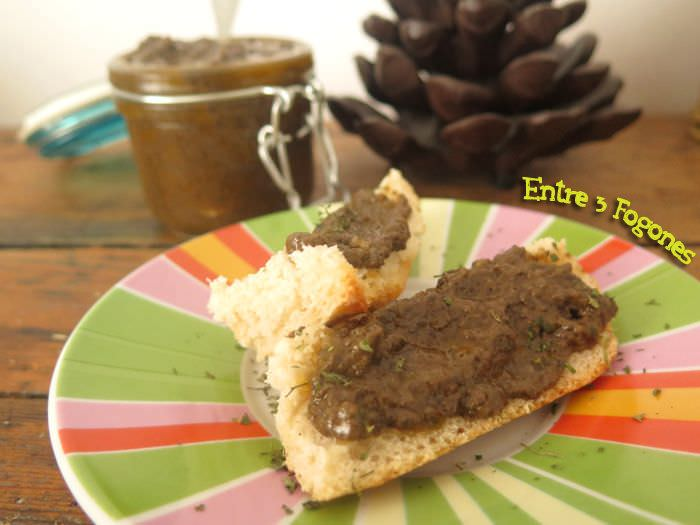Photo of Tapenade