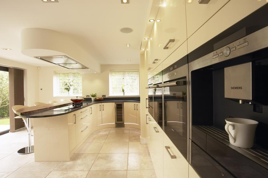 Wow Factor Kitchen Northern Design Awards Friday