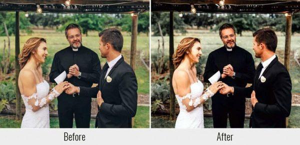 free wedding presets # 16
