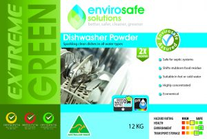 Dishwasher_Powder Label