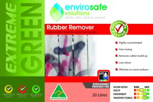 Rubber_remover label