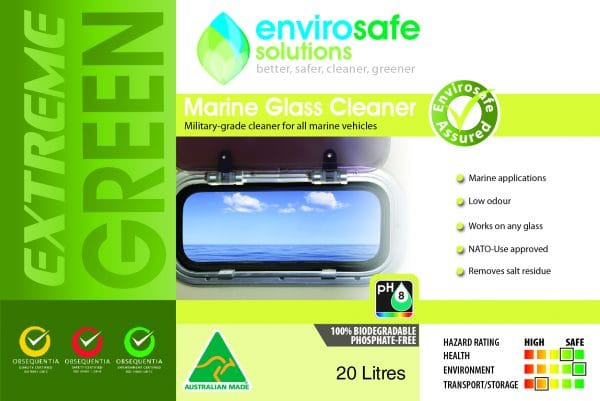 marine_glass_cleaner label
