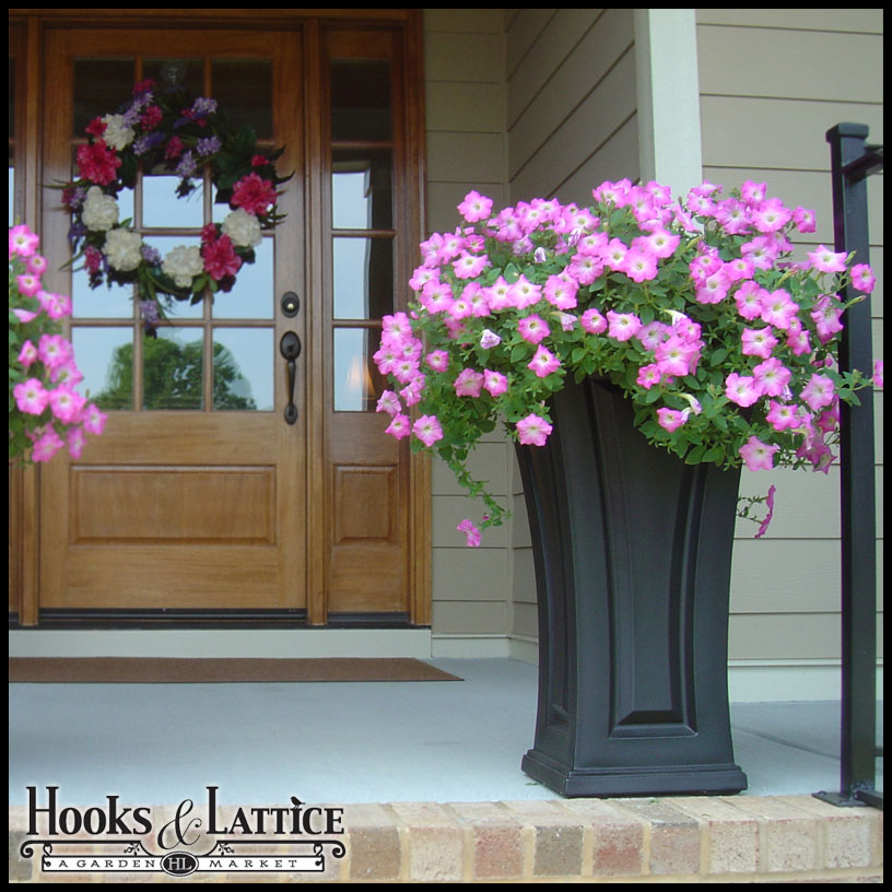 Back Porches And Patios
