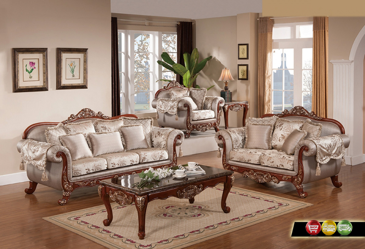 Discounted Living Room Furniture Sets