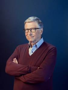 Bill Gates: 'Climate Change Is Harder To Solve Than The Pandemic But The  Negative Effects Are Much Greater' | USA | EL PAÍS In English