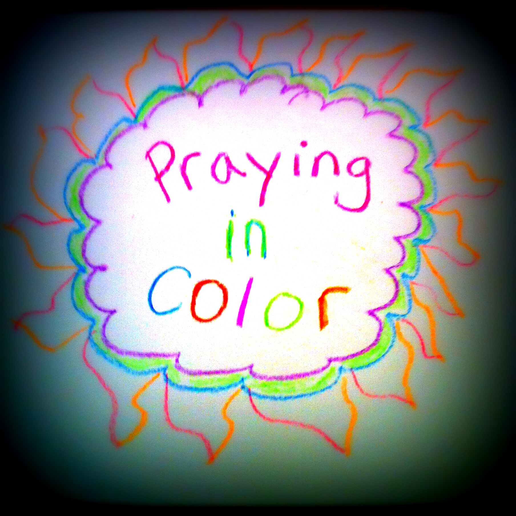 Praying In Color Resources | EpiscopalShare