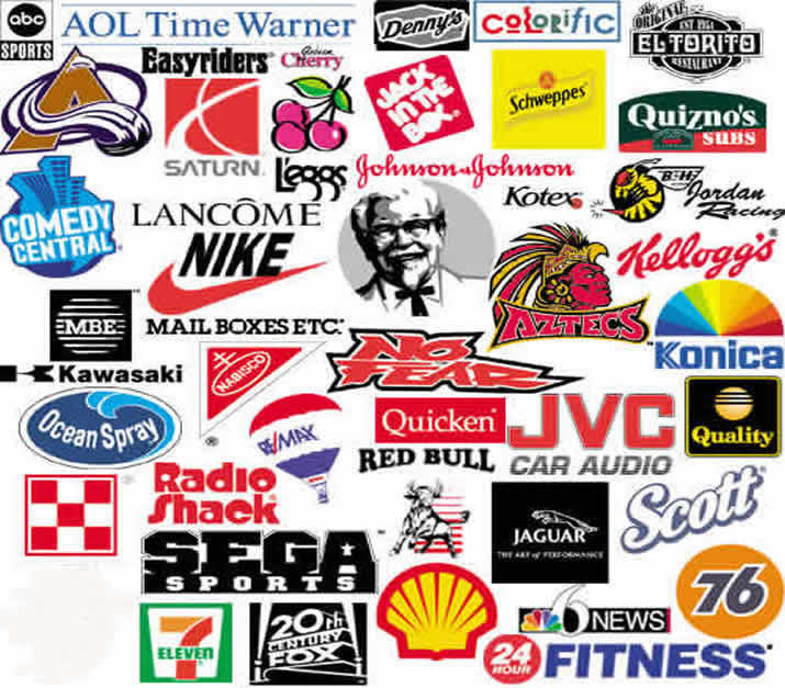 Best Names Fast Food Restaurants