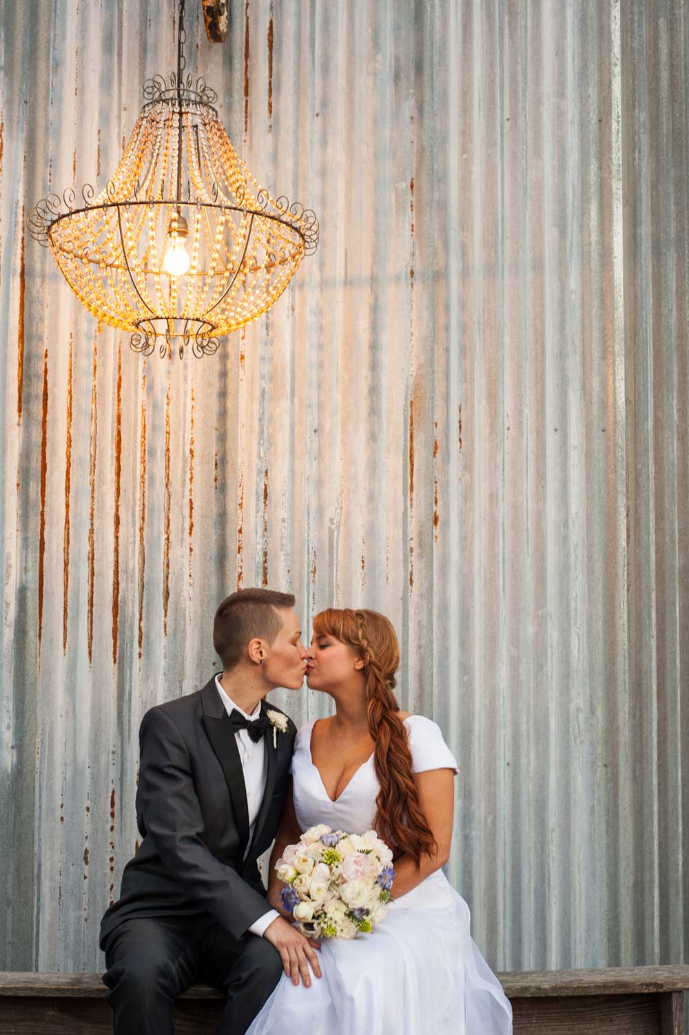 Fun Fall Wedding Ideas