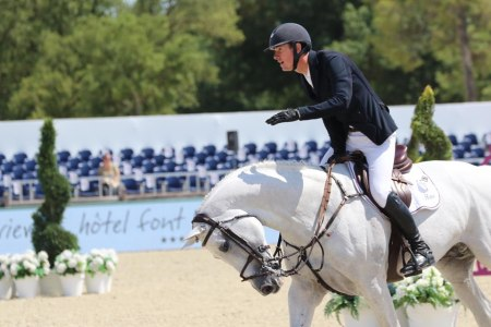 Jos Verlooy Remains On Top Of The U25 Ranking - Equnews International