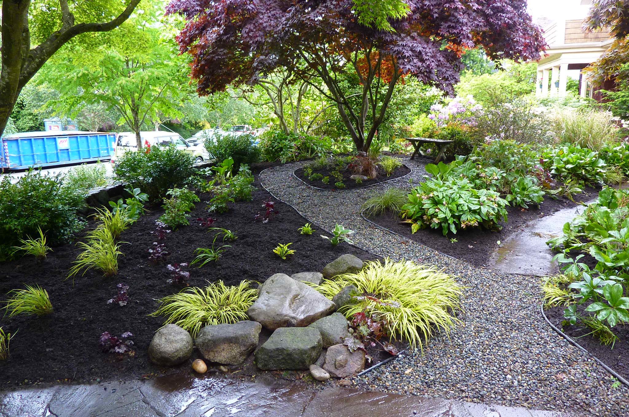 Simply Ponds And Gardens