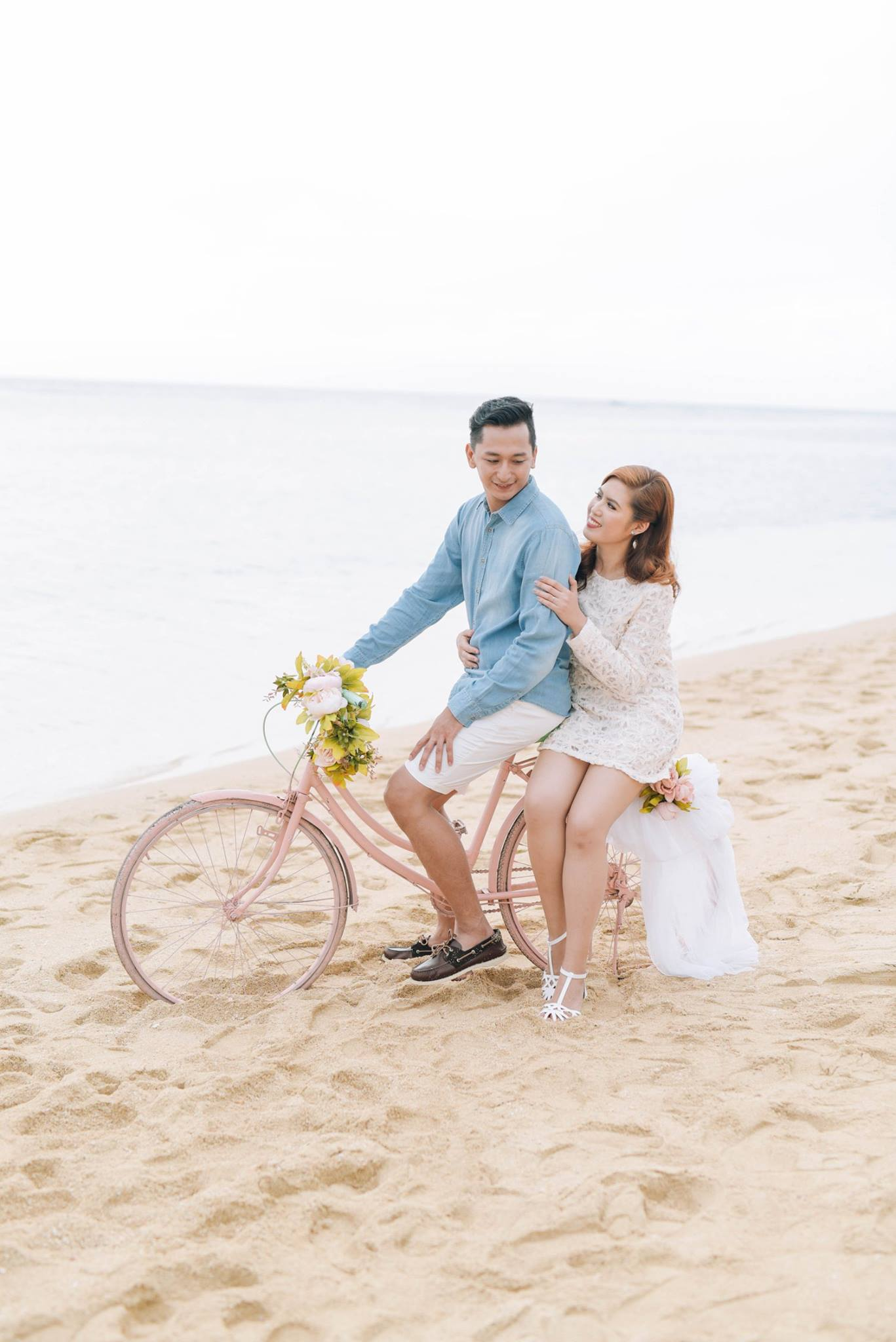 5 Beach Editorial Prenup Shoots You Will Fall In Love With Erlin Olan Photography Manila