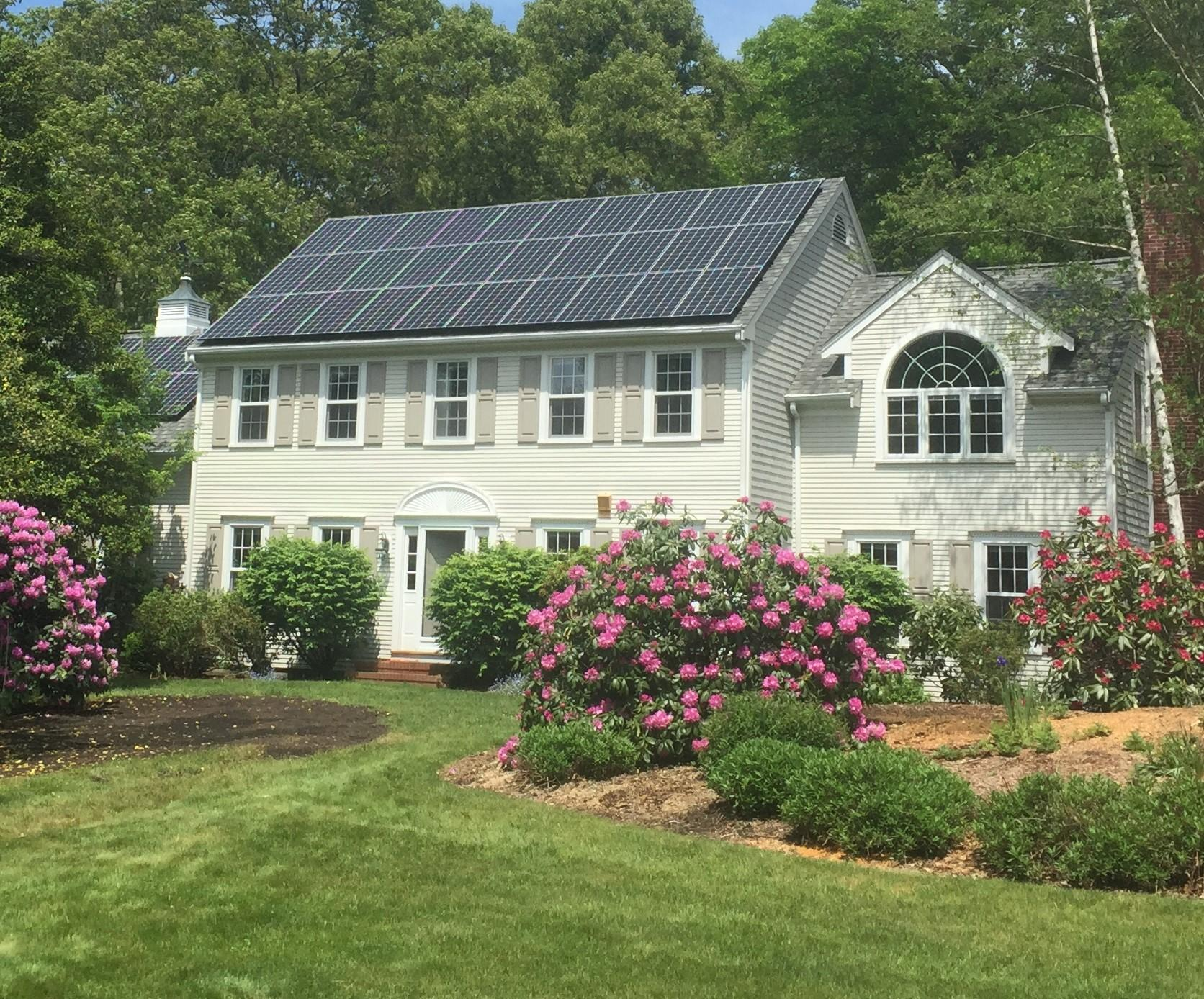 Solar Rising LLC - Profile & Reviews 2019 | EnergySage