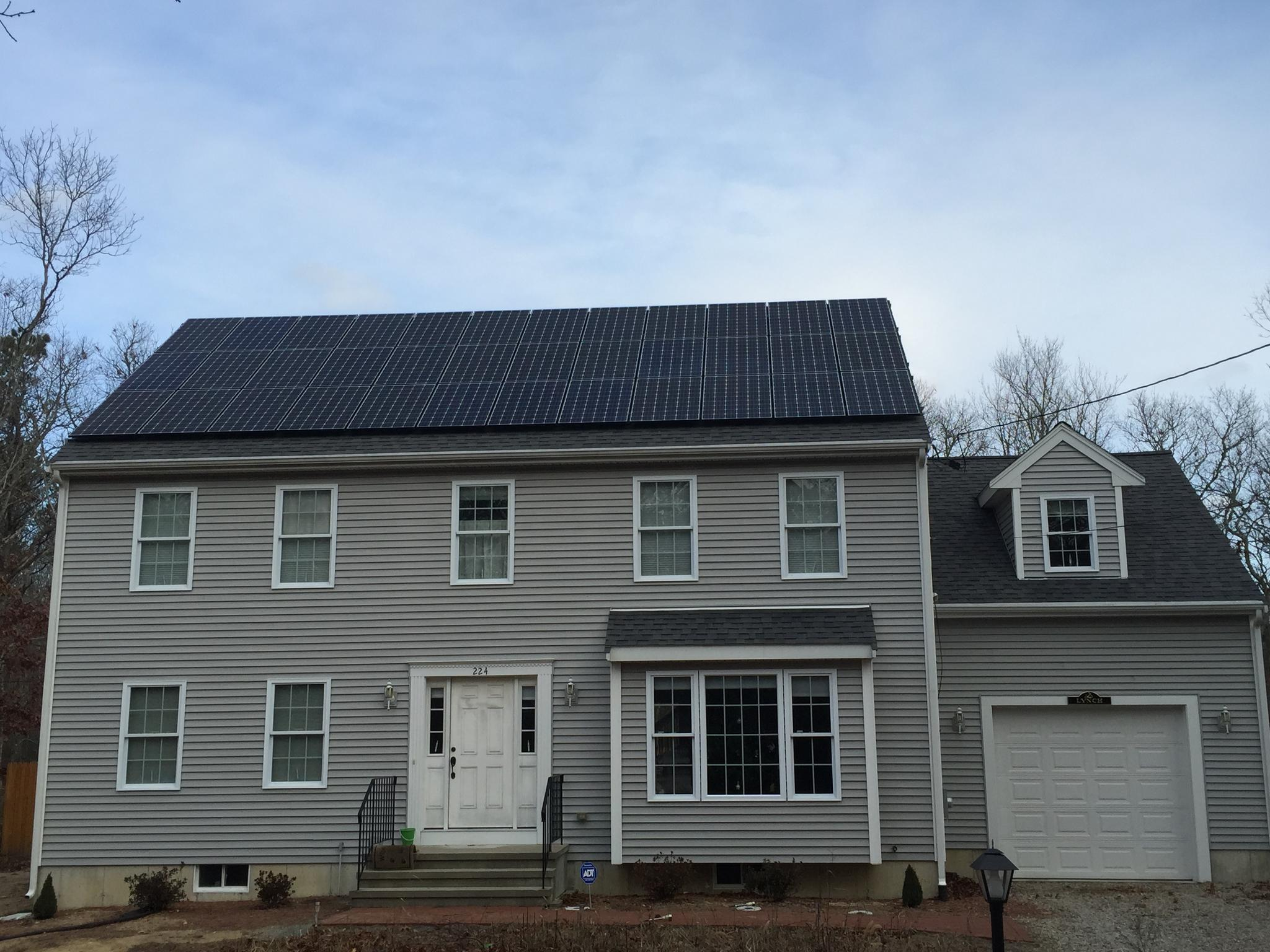 Solar Rising LLC - Profile & Reviews 2018 | EnergySage