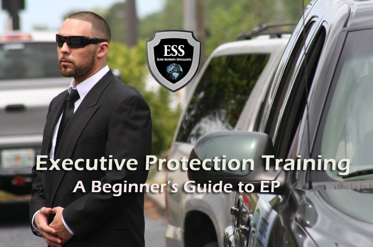 Executive Protection Online Training