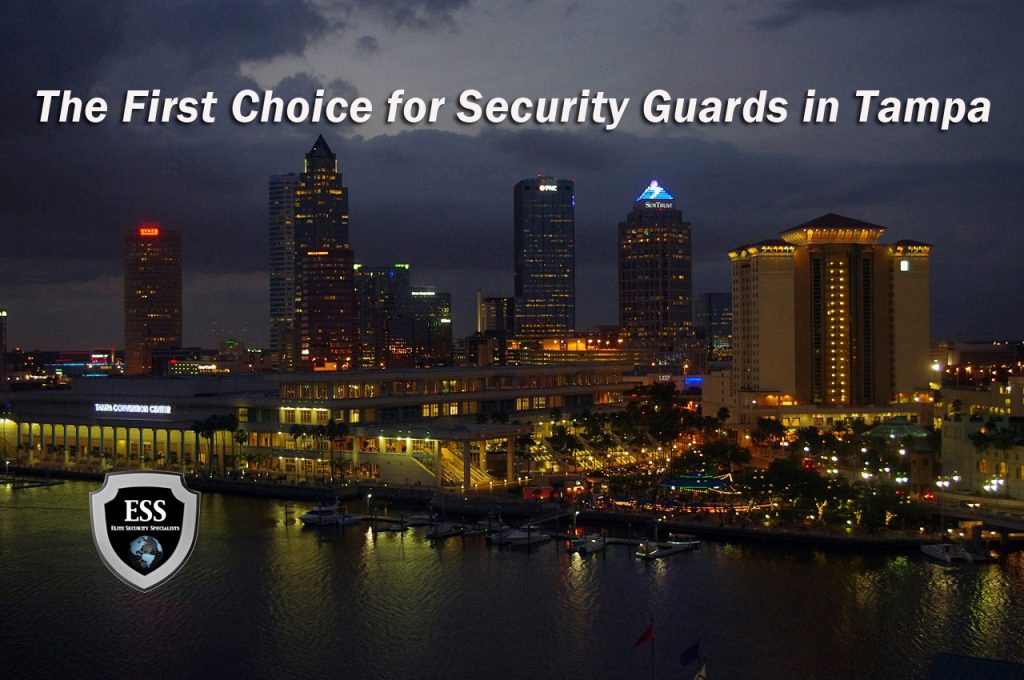 Executive Protection Bay Area
