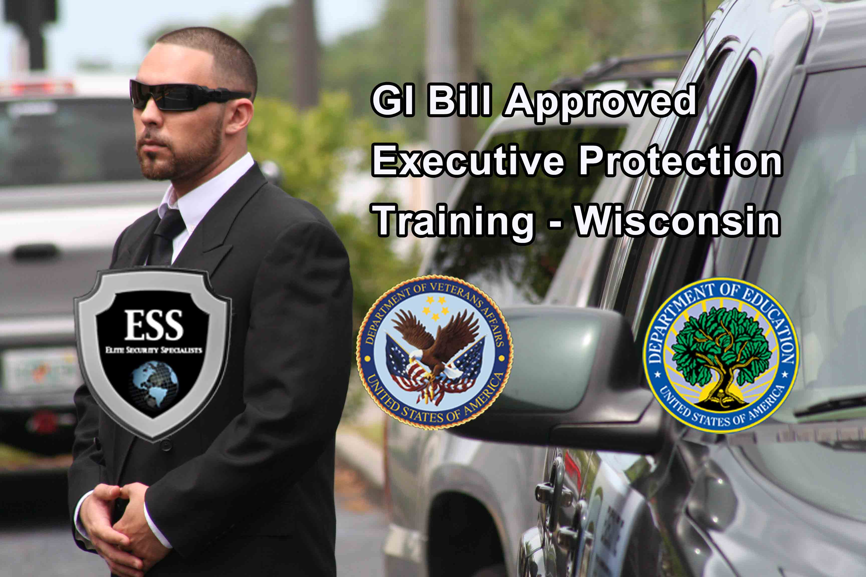 Security Guard License Course