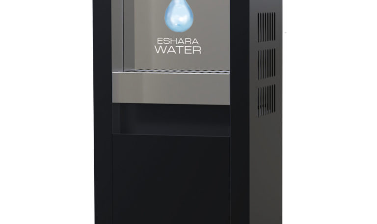 EW 30 - Creates 30 liters of water each day, to serve up to 15 people