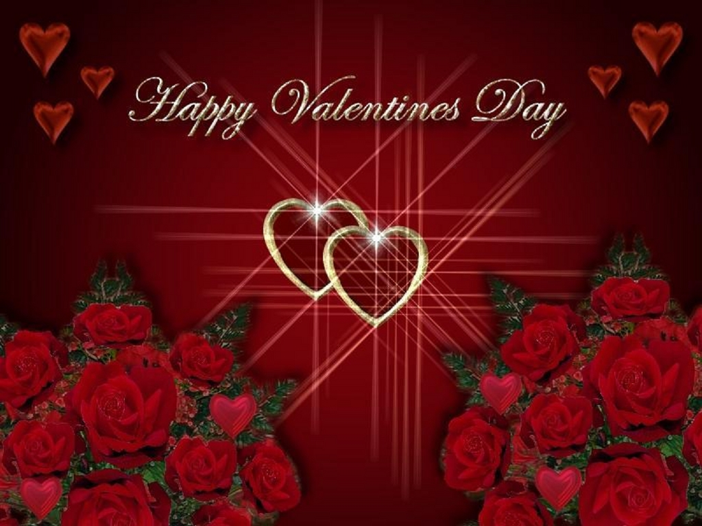 Learn from Natural English Conversation - The Valentine's ...