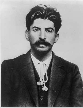 Happy 135th Birthday Joseph Stalin: Celebrate a Life Lived ...