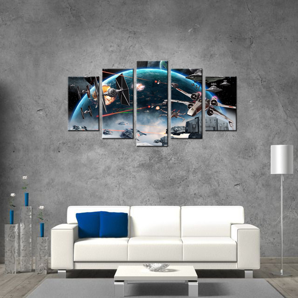 10 Star Wars Home Decor Ideas So You re Not the Last to Join the Hype 10 Star Wars Home Decor Ideas So You re Not the Last to Join the