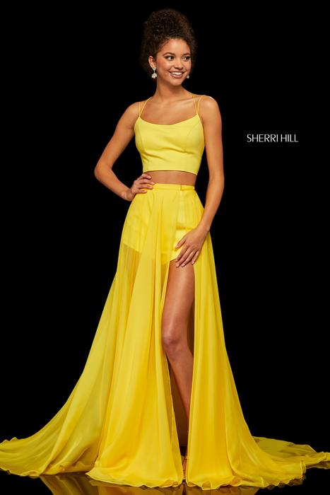Sherri Hill 52918 Fashion With An Attitude