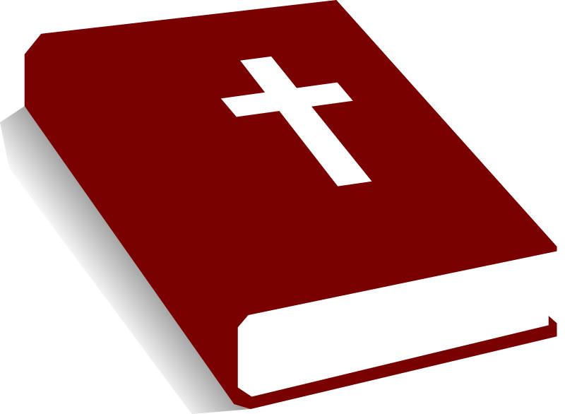 Open Clip Art Bible Verse