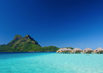 e-Tahiti Travel, online travel agency serving you since 2002