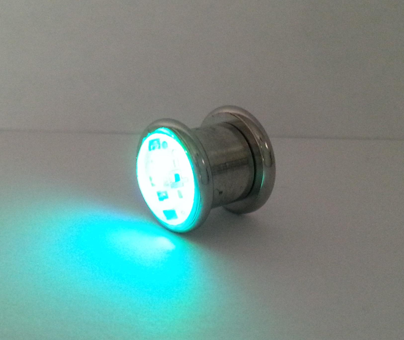 Change Led Light Bulbs
