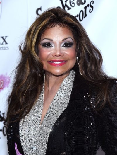La Toya Jackson – Ethnicity of Celebs | What Nationality ...