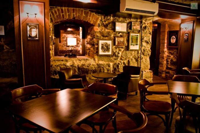 Back Porch Tavern