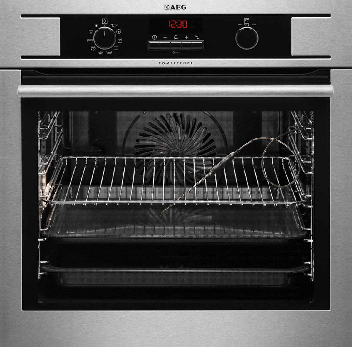 Aeg Bp531417mm Bi Oven Ovens Kitchen Appliances Kenya