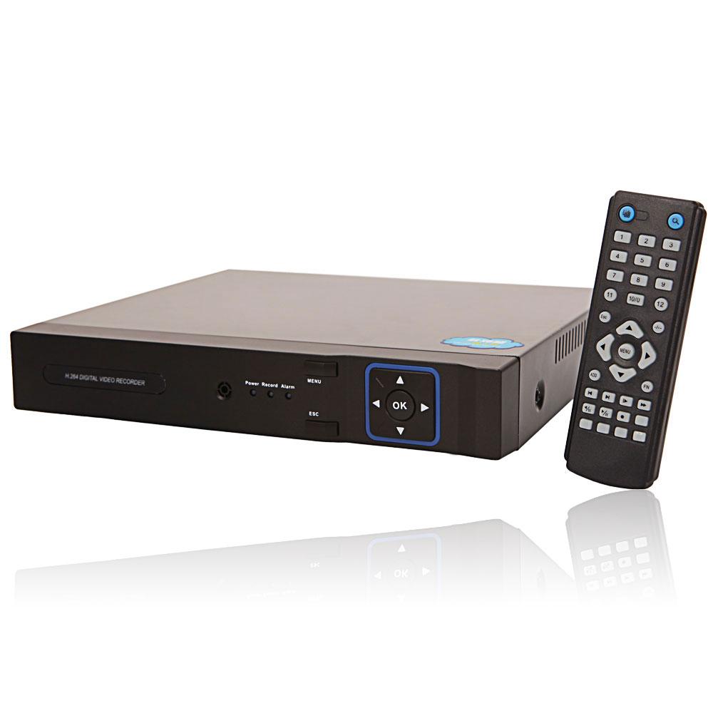 Dvr Security Recorder Cameras