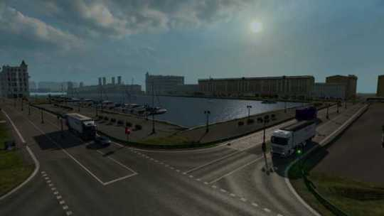 UK   REPUBLIC OF IRELAND MAP 1 5 SCALE V0 12 1 30 X   ETS2 mods     UK   REPUBLIC OF IRELAND MAP 1 5 SCALE V0 12 1 30 X