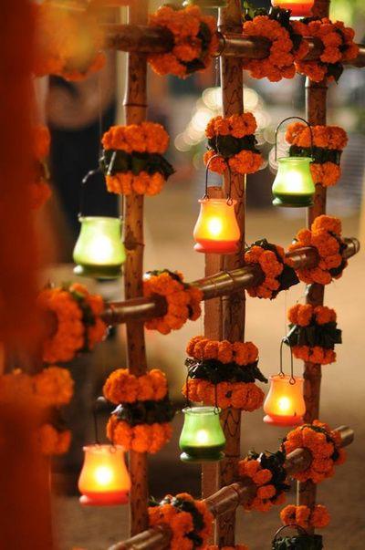 Beautiful Diwali Decoration Ideas For 2017 Festival