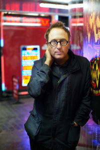 Jon Ronson | Tales from The Last Days of August and The Butterfly Effect @St. David's Hall, Cardiff @ St David's Hall