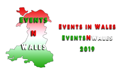 Events in Wales – EventsnWales 2019