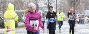 Friars Walk Family Fun Run for St David's Hospice Care @ Friars Walk