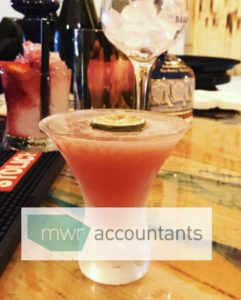 MWR Business Networking & Drinks @ Traders cafe/bar