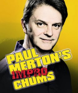 Paul Merton's Impro Chums @ Grand Pavilion