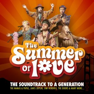 The Summer Of Love @ Grand Pavilion