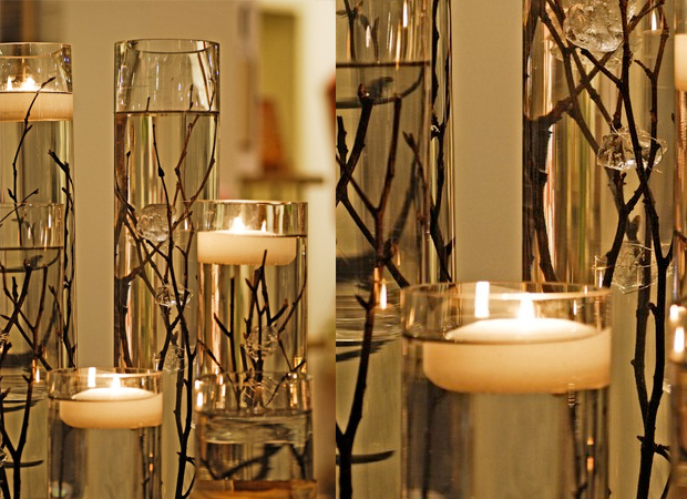 Hobby Lobby Floating Candles