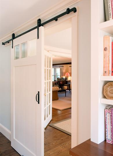 Barn Doors Evergreen Home Renovations