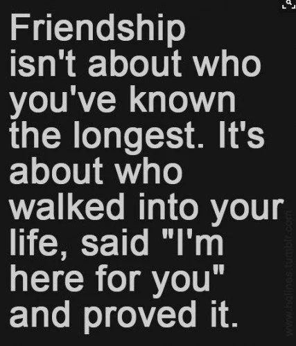 Image of: Girl Friendship Quotes About Life Everyday Power 100 Friendship Quotes Celebrating Your Best Friends 2019