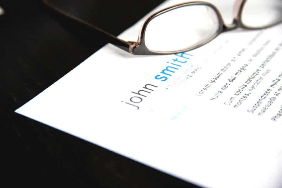 5 Questions To Ask Before You Use a Resume Builder   Everyday Power Before You Use a Resume Builder