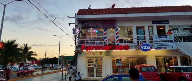 Mega Store Playa Del Carmen