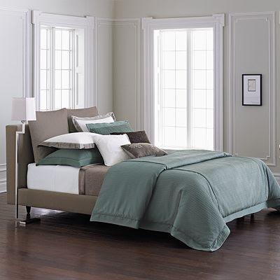 Simply Vera Vera Wang Simply Textured Bedding Coordinates
