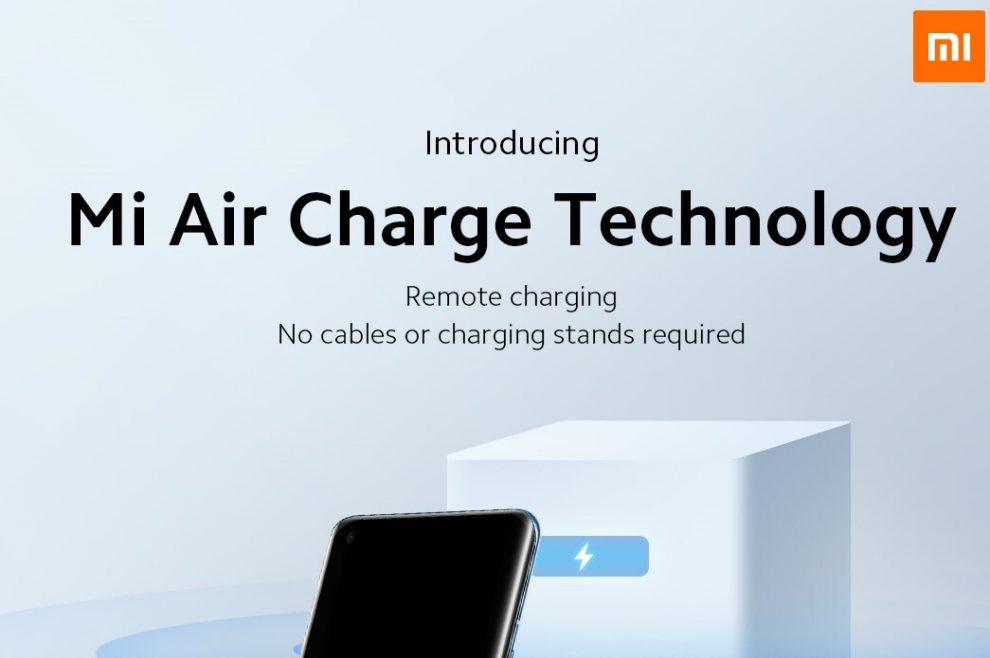 mi air charge